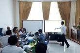 Bahas Anggaran 2019, Pemkab Bolmong Pangkas Biaya Perjalanan Dinas