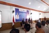 Buka Sosialisasi KIM, Walikota Kotamobagu Ingat Lurah Dan Sangadi Penggunaan IT