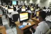 Beruntung, 396 Peserta Ujian CPNS Kotamobagu Diberi Kesempatan Ujian Kembali