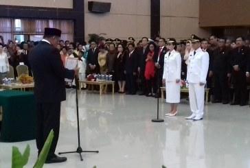 Refleksi Kegiatan Penting Pemkab Bolmong 2018