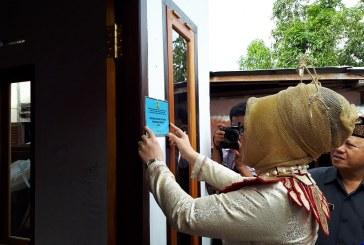 225 BSPS Selesai Dibangun, Tatong Dan Nayodo Kunjungi Penerima Bantuan BSPS