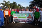 Meriahkan HUT DWP Bolmong Ke 19, Pemkab Bolmong Gelar Berbagai Lomba