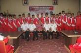 Duduki Peringkat Atas, OD-SK Apresiasi Prestasi Kontingen POPWILL V Sulut