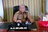 Wakil Bupati Pastikan Kuota 320 CPNS Bolmut Terpenuhi