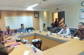 Peduli Petani Kelapa, OD-SK All Out Perjuangkan Harga Kopra