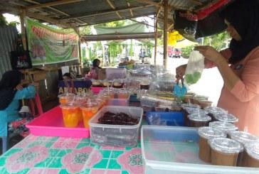 Bukan Hanya Kelurahan Matali, Mongkonai Barat Jadi Salah Satu Lokasi Jajanan Kuliner