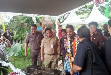Menpar Arief Optimis KEK Pariwisata Likupang Terealisasi Maret 2019