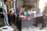 Pemdes Sangkub l Sukses Laksanakan Tes Aparatur Desa