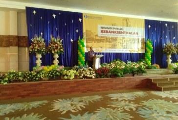 Pemkot Kotamobagu Apresiasi Bantuan Bank Indonesia
