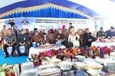 Walikota Kotamobagu Canangkan Kampung KB ke 6 di Kotamobagu