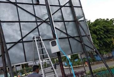 Maksimalkan Pelayanan, Diskominfo Kotamobagu Siapkan Wifi Gratis di Area Taman Kota
