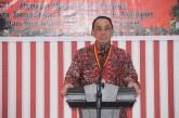 Bupati ROR Hadiri Pelantikan Persatuan Istri Insinyur Indonesia Kabupaten/Kota se-Sulut