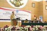 Wagub Kandouw Ingatkan Pengelolan Keuangan Daerah Harus Lebih Komprehensif