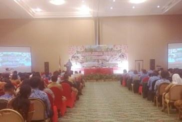 OD-SK Apresiasi Dinas Pertanian dan Peternakan Berhasil Turunkan Angka Kemiskinan