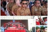 Hadiri Acara 3 Tahun Kepemimpinan, Bupati Sumendap Harap OD-SK Harus Lanjut 2 Periode