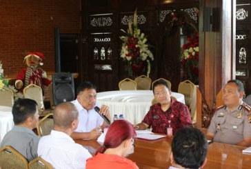 Gubernur Olly Gelar Rapat Bahas Perikanan Sulut