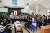Wagub Steven Kandouw Hadiri Pemakaman Ibu Masye