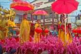 Berlangsung Meriah, Gubernur Olly Apresiasi Perayaan Cap Go Meh