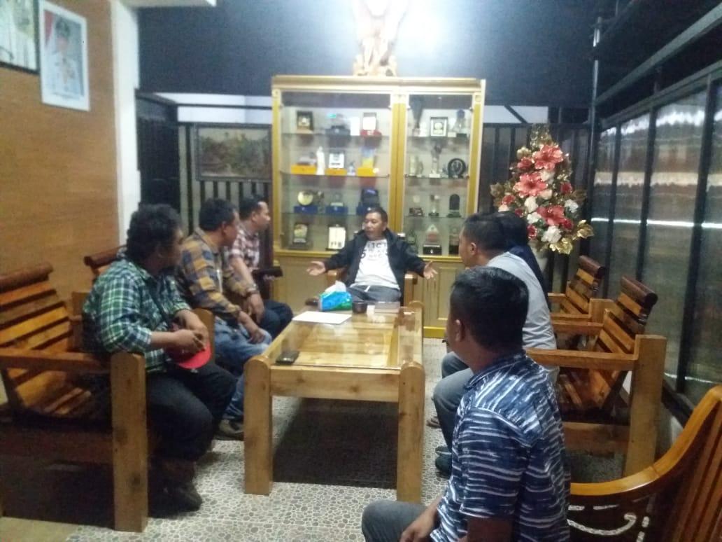 Minahasa Tenggara Siap Jadi Tuan Rumah Kongres GPM se-Indonesia