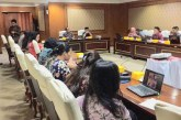 Pemprov Tergetkan Inovasi Pelayanan Publik Perangkat Daerah Masuk TOP 40 SINOVIK