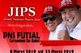 Seru, Sore Ini Final Futsal PNS 3 Thn Kepemimpinan OD-SK, Dikda Sulut vs Bitung