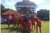 Menang 7-0 Atas DLH Sulut, Tim Futsal Pemkab Mitra Juara Grup E