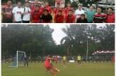 Hebat.! Kalahkan Minahasa 7-2, Tim Futsal Mitra Lolos Babak 8 Besar