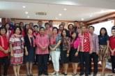 Pemprov Sulut Tindaklanjuti Kerjasama dengan Kinabalu Malaysia