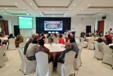 Pelaksanaan Pasar Lelang Komoditi Agro Sulut Diharapkan Terus Berlanjut