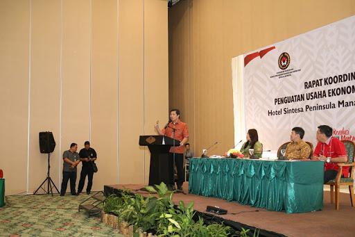 Hebat.! Kemiskinan di Sulut Paling Rendah se Sulawesi