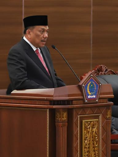 Luar Biasa, Gubernur Olly Berhasil Tingkatkan PAD Sulut