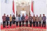 Pemilu Serentak di Sulut Berlangsung Sukses, Presiden Jokowi dan OD-SK Ucapkan Terima Kasih kepada Rakyat