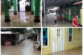 Seharian Dilanda Hujan, Herson Mayulu Himbau Masyarakat Manado Tetap Waspada