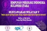Permantap Organisasi, Dalam Waktu Dekat HIMPSI Sulut akan Gelar Muswil