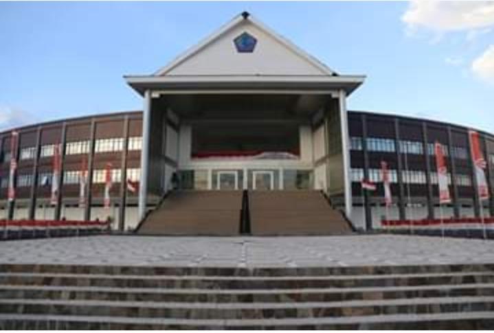 Pleno KPU Sulut Tuntas, Berikut Perkiraan 45 Legislator Sulut Terpilih Periode 2019-2024