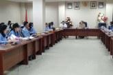 Albugis Soroti Pembangunan RS Ratumbuisang, Tim Pansus akan Temui Gubernur Olly