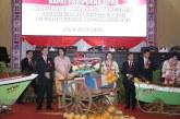 Di HUT ke-12 Mitra, Wagub Kandouw Akui Pembangunan Mitra Menonjol