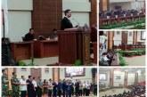 DPRD Sulut Gelar Paripurna Laporan Pansus Pembahas LKPJ Gubernur tahun 2018
