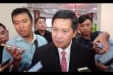 Kandouw Isyaratkan Wowor Ketua DPRD Sulut jika Angouw Maju Walikota