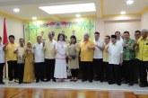 Tetty Paruntu Nyatakan Imba Balon Walikota Manado