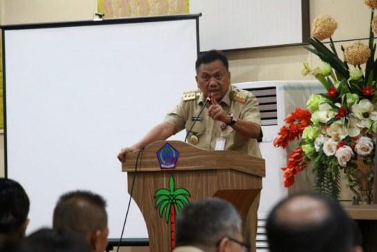 Langkah Cepat Gubernur Olly Sikapi Perhatian Khusus Jokowi