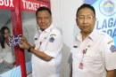 Jelang Laga Sulut United vs Mitra Kukar, Gubernur Olly: Jangan Beli Tiket di Calo