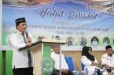 Kemenag Sulut Gelar Halal bi Halal Serta Pelepasan Petugas Haji 2019/1440 H