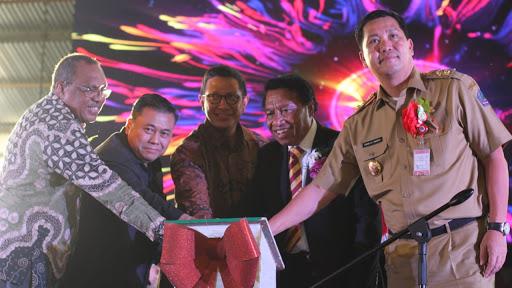 Menteri Agama dan Wagub Kandouw Ajak Masyarakat Rawat Keberagaman