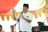 Wagub Kandouw: Pertahankan Sulut Sebagai Miniatur Kerukunan Indonesia