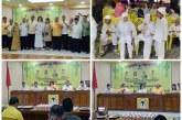 Golkar Sulut Gelar Buka Puasa Bersama Anak Panti Asuhan serta Rapat Konsultasi Partai
