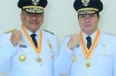 Empat Tahun Kepemimpinan ODSK & Capaiannya di Bidang Balitbang dan Hukum