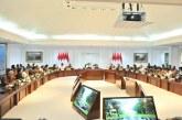 Jadi Prioritas, Gubernur Olly Hadiri Rapat Bersama Presiden Jokowi Bahas Pariwisata Sulut