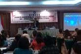 Sekretariat Dewan Provinsi Gelar Bimtek Forum Komunikasi Sekretariat DPRD Se- Provinsi Sulut