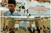 Ide Ketua BKPRMI Manado Suryanto Muarif Gelar Talk Show Nasionalisme Perbatasan Indonesia-Filipina